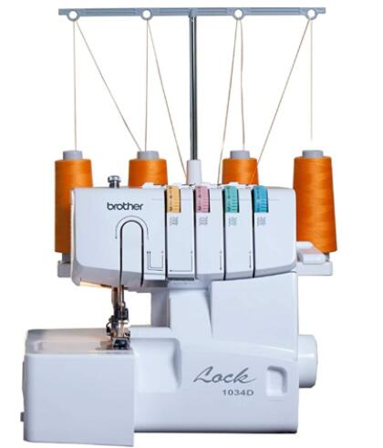 the best serger sewing machine for beginners
