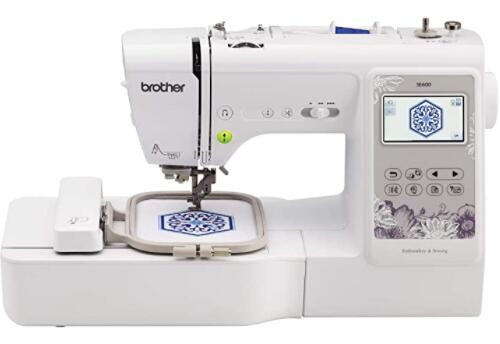 computerized sewing machines for beginners