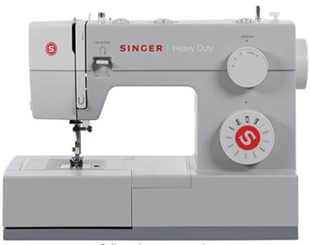 singer 4411 sewing machines