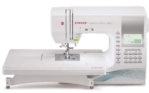 the best easy to use sewing machine for monogramming