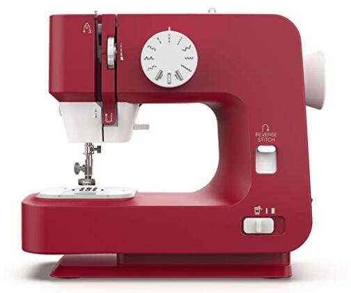 basic sewing machine for beginners