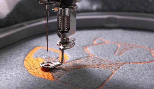 best sewing machine for monogramming letters