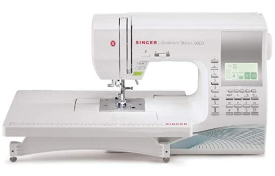 best sewing machine for car upholstery