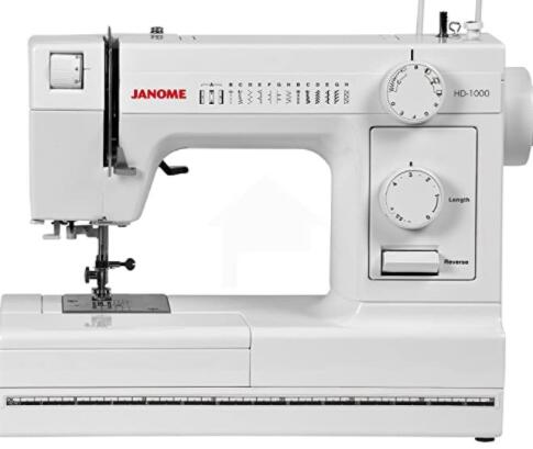 sewing machine for car upholstery