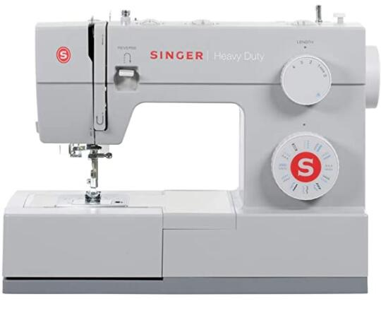 car upholstery use sewing machine
