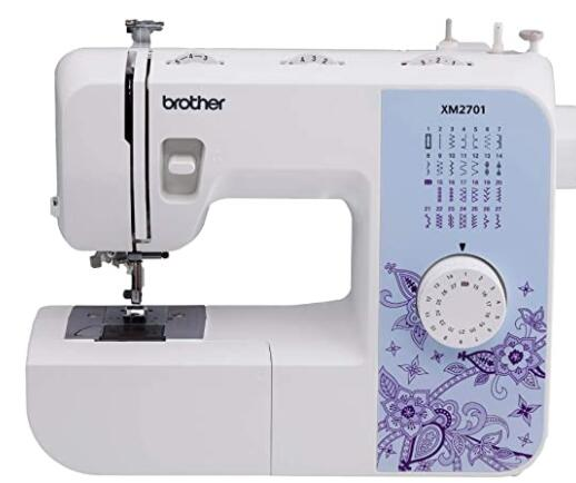 easy to use sewing machine for beginners