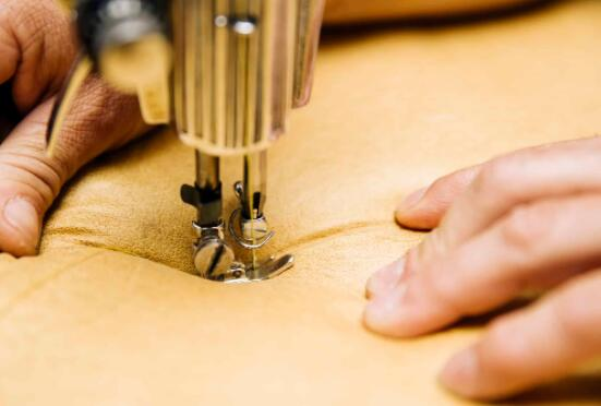 best sewing machine for vinyl upholstery