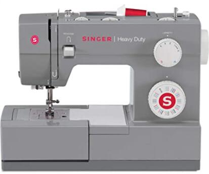 best sewing machine for heavy vinyl