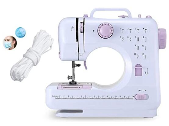 best small sewing machine for beginners