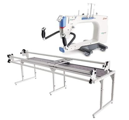 best long arm sewing machines for industrial use