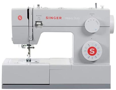 best sewing machine for vinyl material