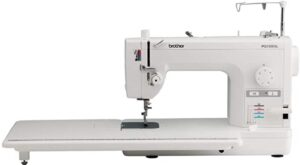 Brother lightweight sewing machine for quilting