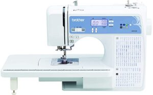 lightweight sewing machine for quilting