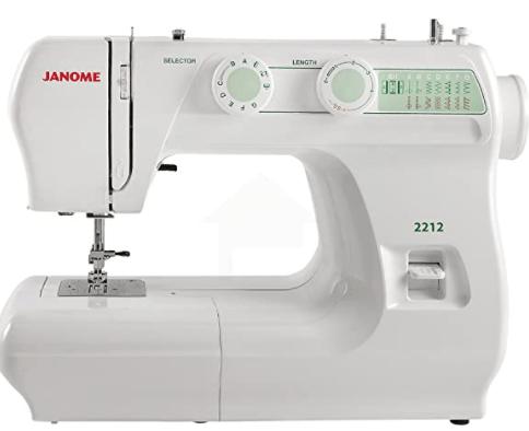 janome starter sewing machine
