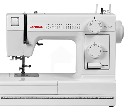 best janome for beginners