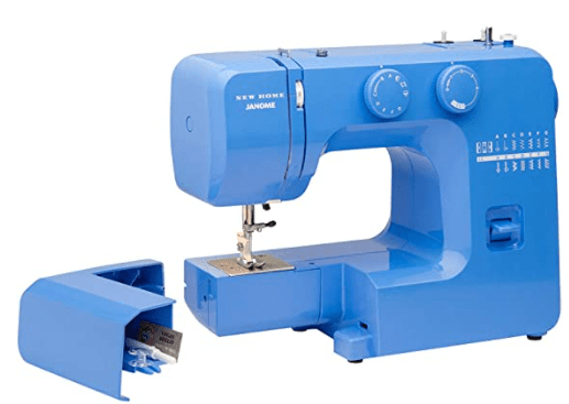 best janome sewing machine for intermediate sewers